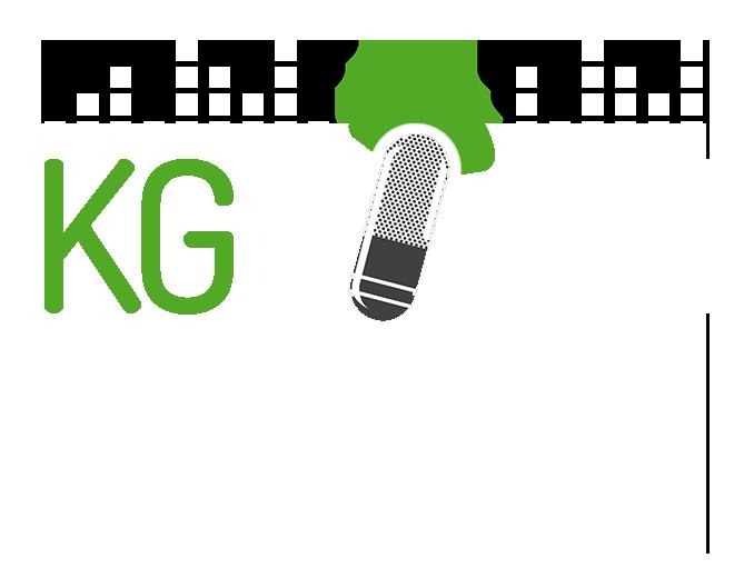 KG Voice Talent